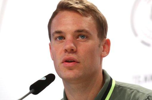 Vor Slowakei-Duell: Neuer warnt Boateng