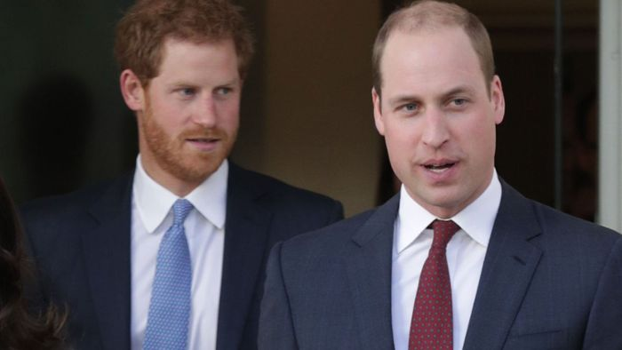 Prinz Harry bringt die Royals in die Bredouille