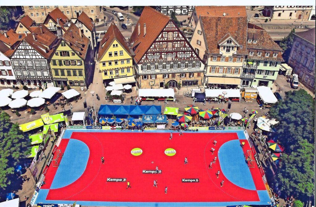 Esslinger Marktplatzturnier