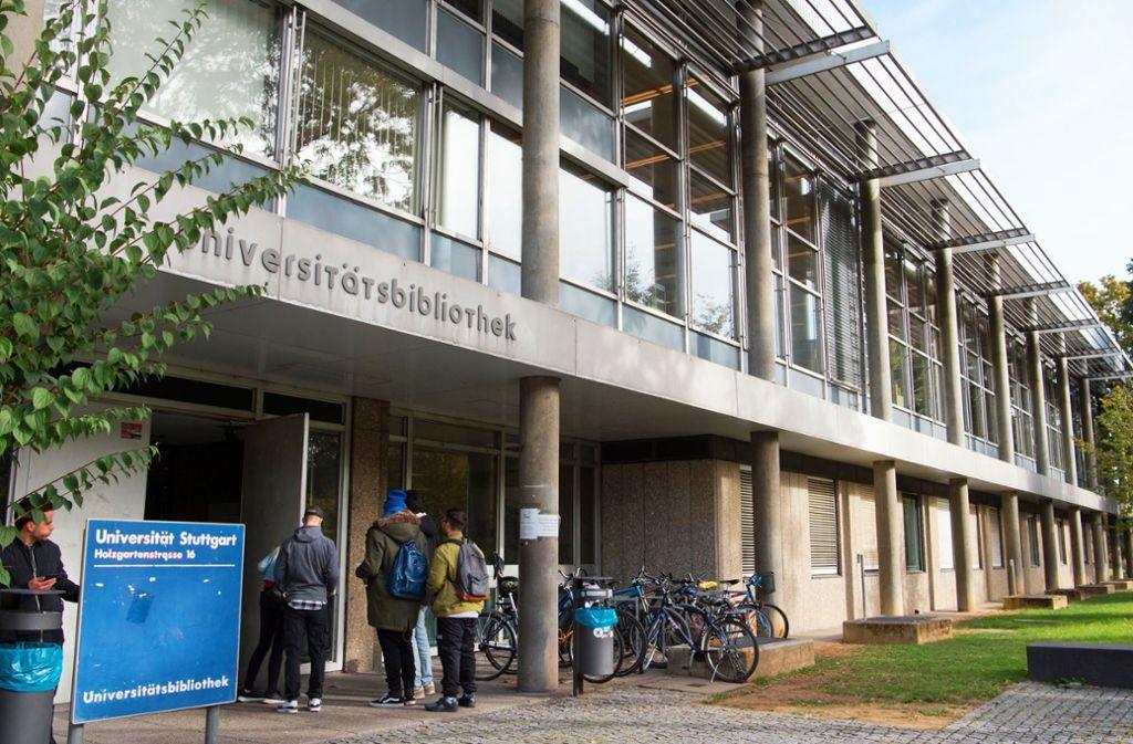 Uni Ludwigsburg
