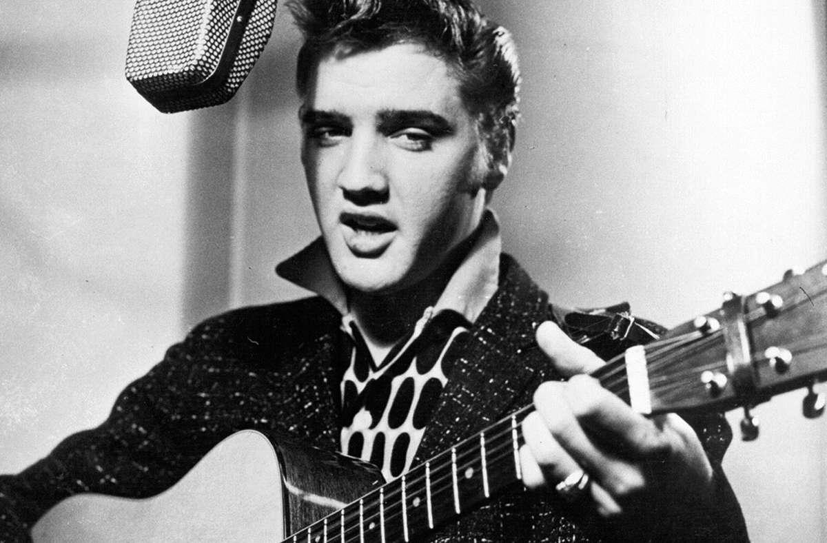 Elvis Doku