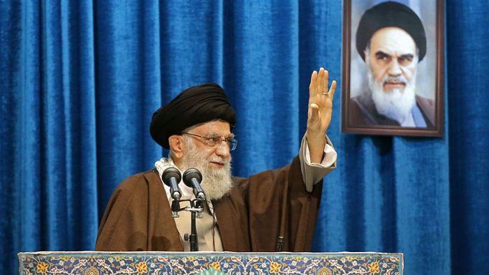 Iran Nachrichten Aktuell