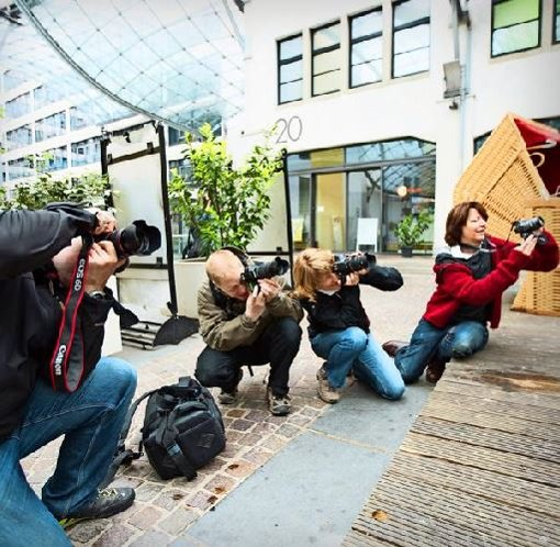 35 - Foto-Workshop