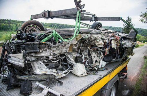 Unfall B29 Heute Aktuell
