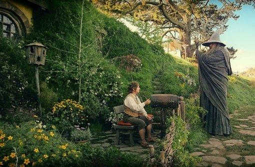 Frodo bekanntschaft