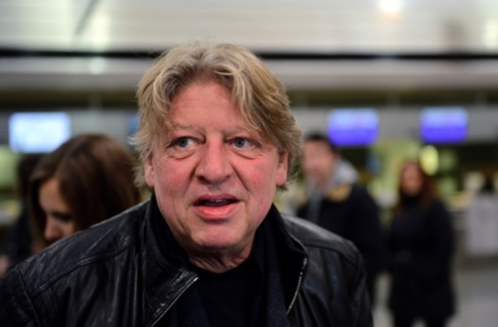 Walter Freiwald startet nach dem RTL-Dschungelcamp durch. Foto: Getty Images Europe