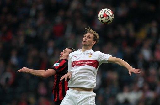 Soll Georg Niedermeier beim VfB Stuttgart bleiben - oder nicht? Foto: dpa