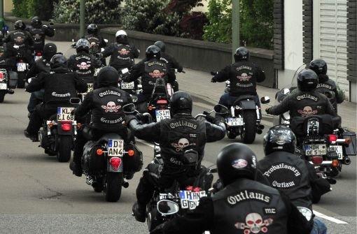 Motorradclubs Baden Württemberg
