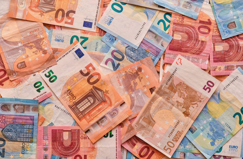 Euro Finanzkrise