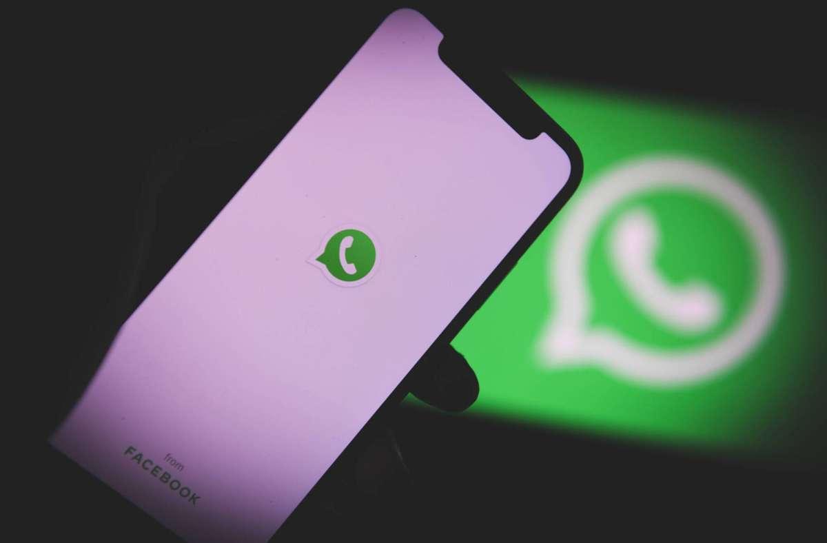 Ankreuztest Für Whatsapp