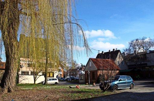 Baulücke bei Traditions-Gasthof wird geschlossen