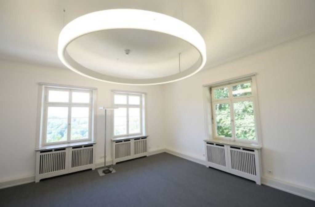 winfried kretschmann haus : friedrichshafen: politische