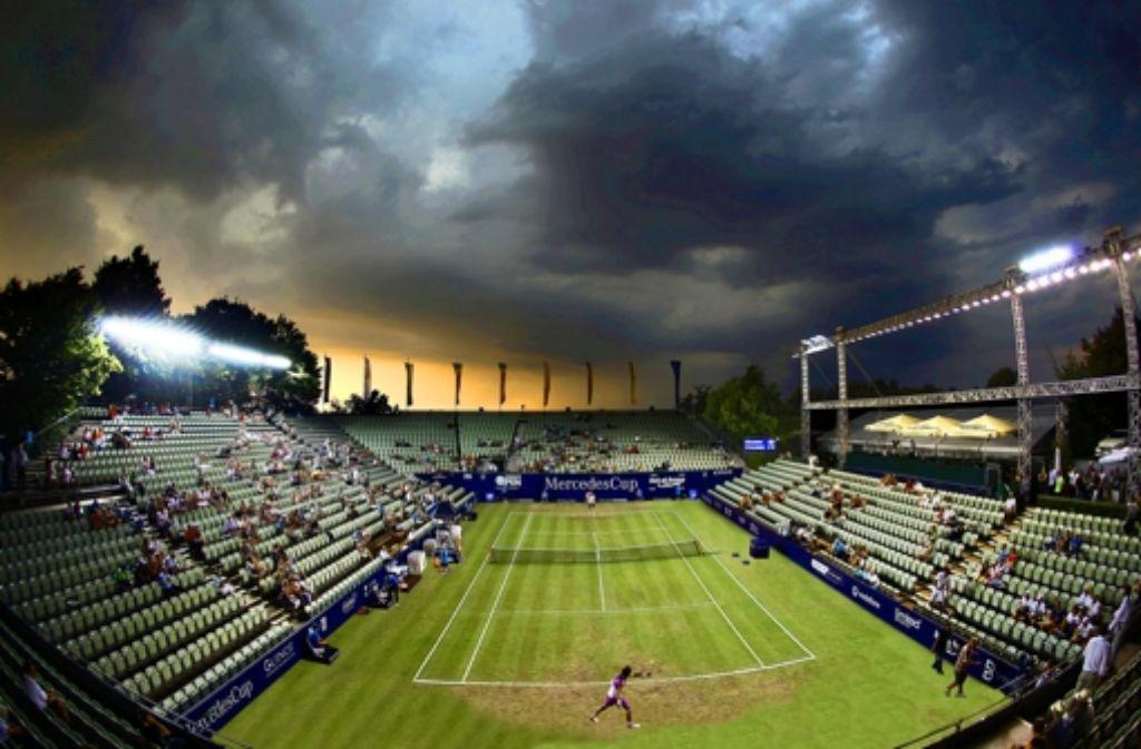 Stuttgart Tennis