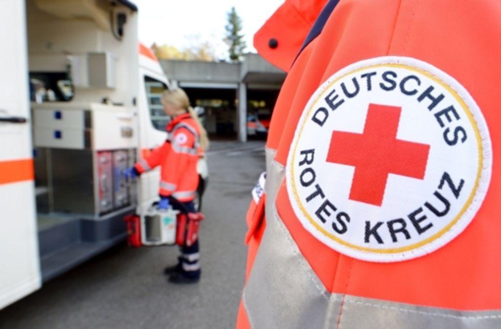 Blaulicht aus Stuttgart: 22. November: Ehepaar erleidet