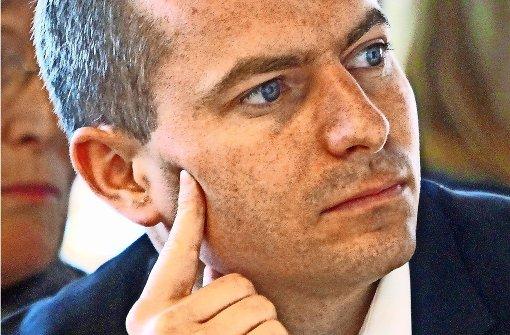 CDU-Abgeordneter hofft auf Posten