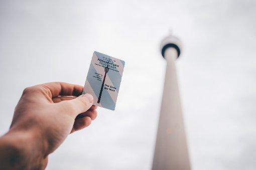 Jetzt ist der Fernsehturm in Stuttgart auch wieder für Besucher geöffnet.  Foto: www.7aktuell.de | Florian Gerlach
