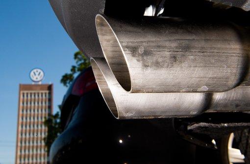 Teure Diesel-Affäre