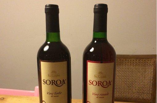 Wein im Sozialismus