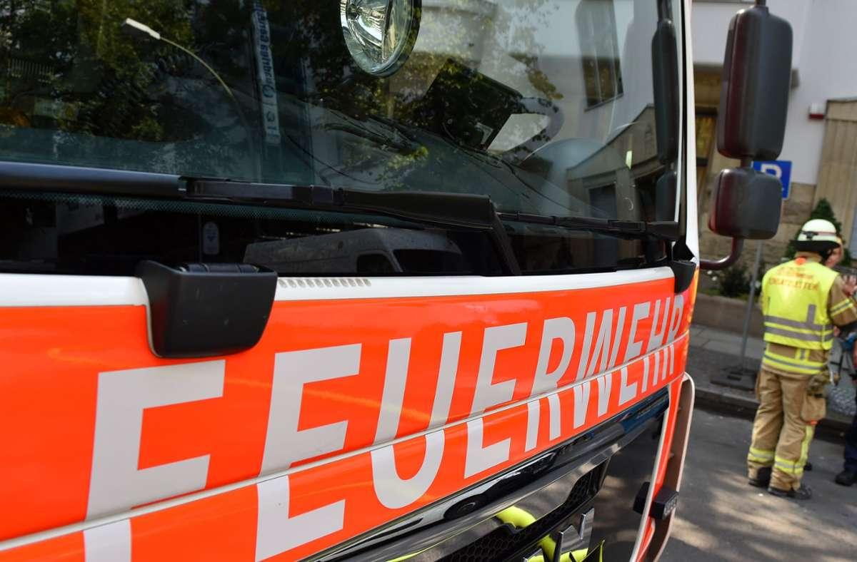 Brand In Rüsselsheim Nachrichten
