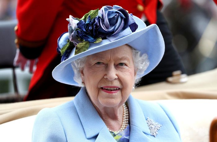Twitter, Instagram und Co.: Queen Elizabeth II. sucht Social-Media-Chef