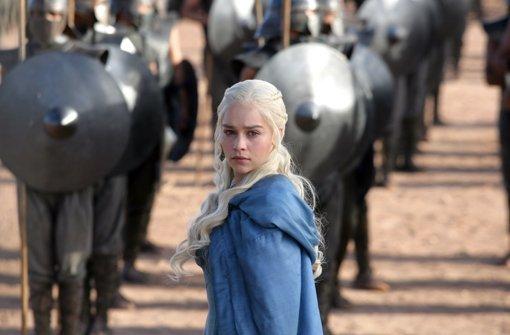 Daenerys Targaryen, Aragon und der Messias