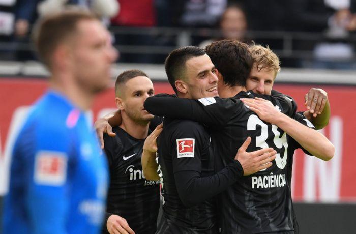 Vfb Stuttgart Gegen Nürnberg