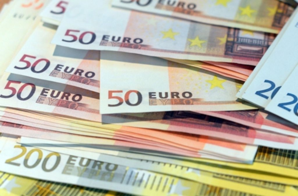 Geld Vom Konto Verschwinden Lassen