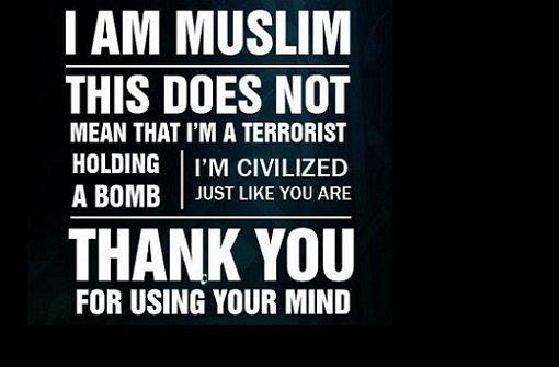 Unter dem Hashtag StopIslam diskutiert das Netz momentan mehr oder weniger sachlich, wie es zu den Anschlägen in Brüssel kam. Muslime wehren sich deutlich gegen eine Vorverurteilung. Foto: Screenshot/StZ