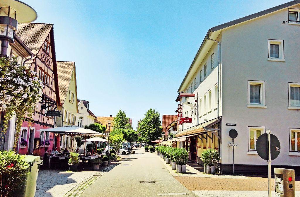 Wetter Walldorf Baden