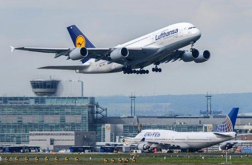 nachrichten frankfurt flughafen