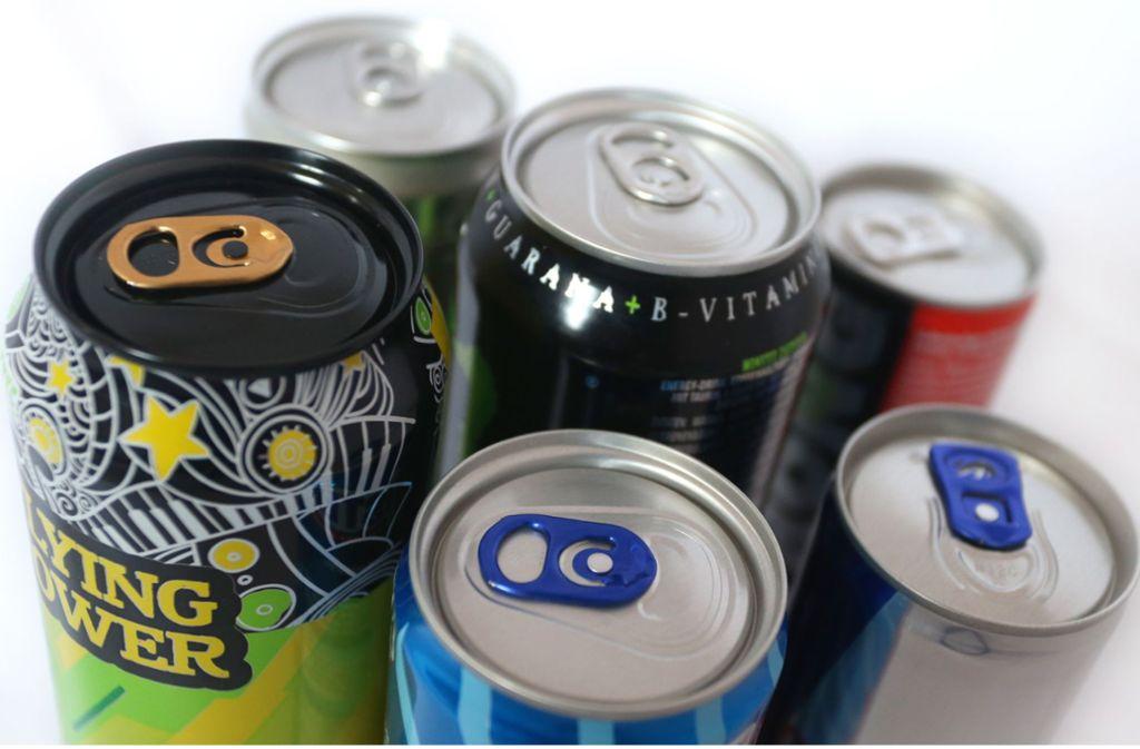 Energy Drinks Und Gesundheit So Gefahrlich Sind Zu Viele Energy