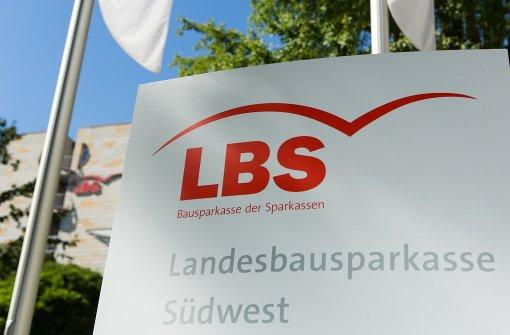 LBS Südwest größte Landesbausparkasse Deutschlands