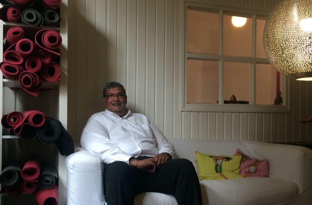 indische heilkunst im s den ayurveda im blut stuttgart. Black Bedroom Furniture Sets. Home Design Ideas