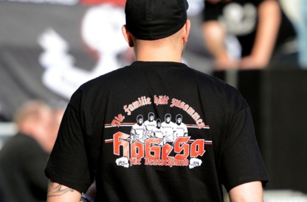 Rechtsextremismus Im Fussball Hooligans In Der Cannstatter