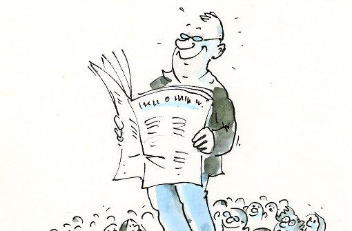 Zeichnungen für einen guten Zweck