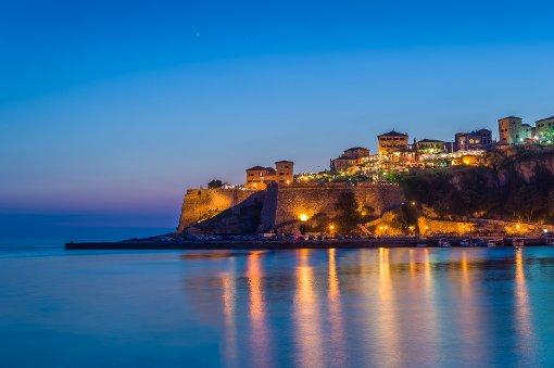 Eine Reise durch Montenegro
