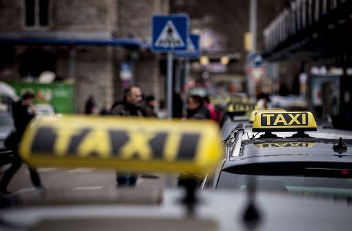 Trio soll Taxifahrer überfallen haben