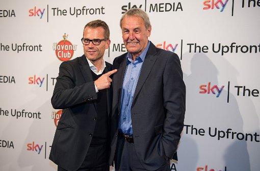 Sky Sport News HD startet im Free-TV