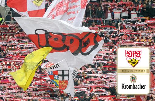 VIP-Paket für das Heimspiel gegen Fürth zu gewinnen!