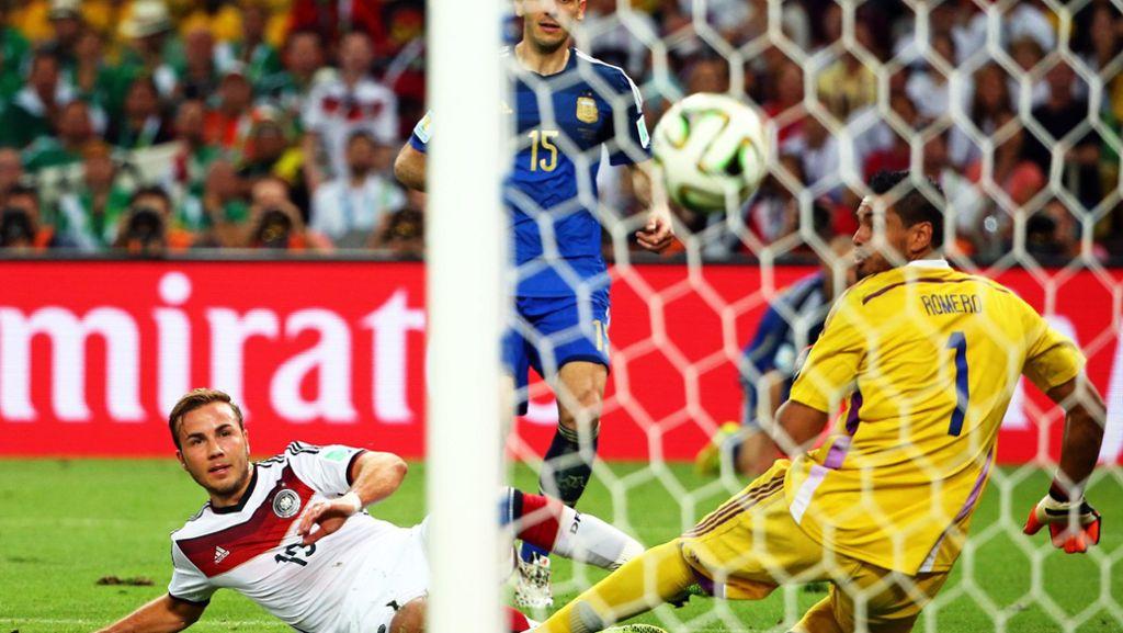 Umbruch in der Fußball Nationalmannschaft: Was aus den
