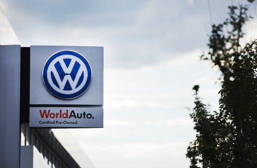 US-Staranwalt will auch für deutsche VW-Kunden eine Entschädigung