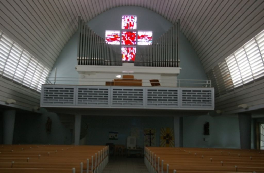 Katholische kirche schwäbisch hall