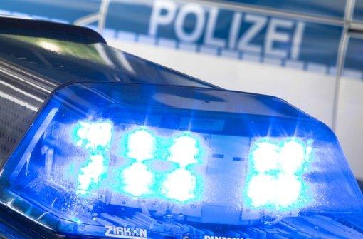 Knall bei Flüchtlingsheim - Polizei rückt an