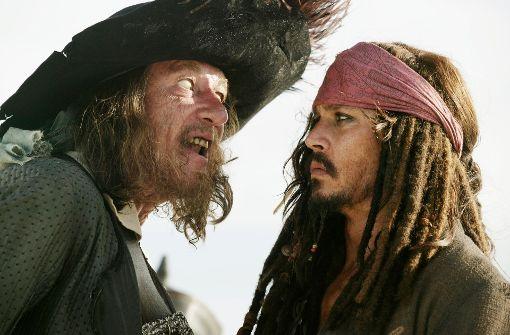 Heute sprechen wir piratisch