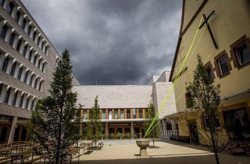 Zusätzliches Darlehen für Hospitalhof