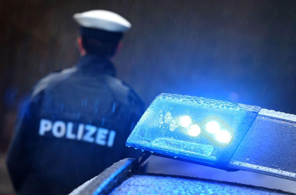 Leinfelden-Echterdingen: Unfall mit fünf beteiligten Autos - Esslingen - Stuttgarter Nachrichten