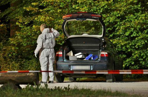 47-Jährige tagelang verschwunden:Polizei befreit entführte Pflegerin