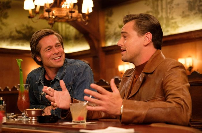 Kinokritik: Once upon a Time in Hollywood: Tarantino inszeniert großes Schauspielerkino