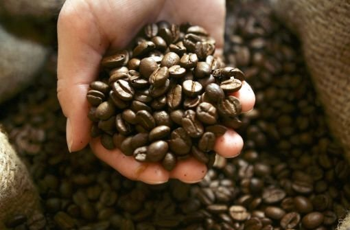 Der falsche Mokka-Kaffee