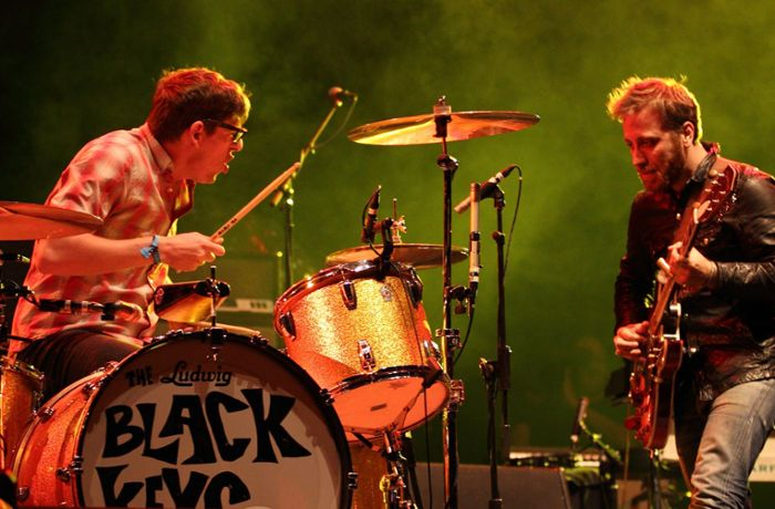 "The Black Keys: Das neue Album ""Let's Rock"" ist da"